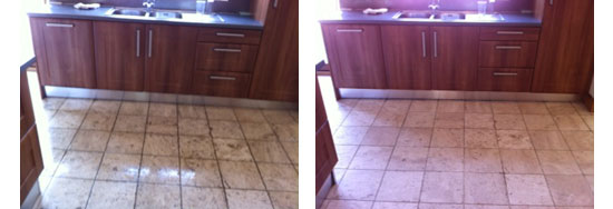 Stone Cleaning Fleetwood