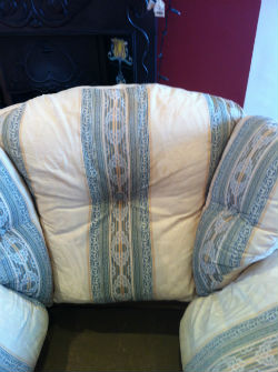Upholstery Fabric Cleaning Poulton Le Fylde