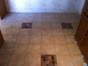 Deep Cleaning Tiles Poulton le Fylde