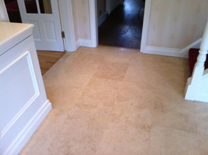 Cleaning Travertine Tiles Lancashire