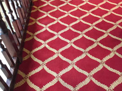 Carpet Cleaner Blackpool