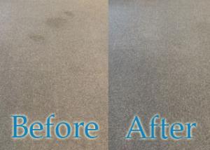 Clean carpets Poulton Le Fylde