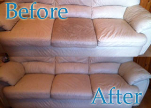 Leather Cleaning Wyre
