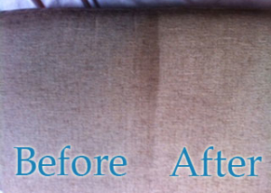 Upholstery cleaner Lytham