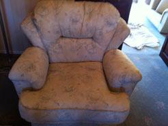 Upholstery Cleaner Preston