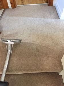 Cleaning Carpets Blackpool