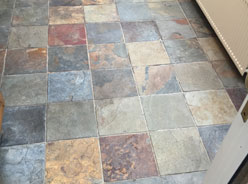 Stone Floor Cleaning Lancashire