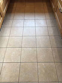 Tile Cleaner Thornton-Cleveleys