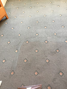 Carpet care advice Lancashire