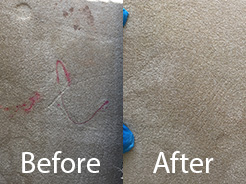 Carpet Stain Removal Lancashire