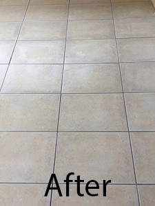 Cleaning Ceramic Tiles Lytham