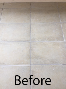 Tile Cleaner Lytham